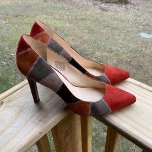 Nine West Shayleyo Heels